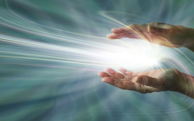 Modern Mystery School Ensofic Reiki Healing Hands